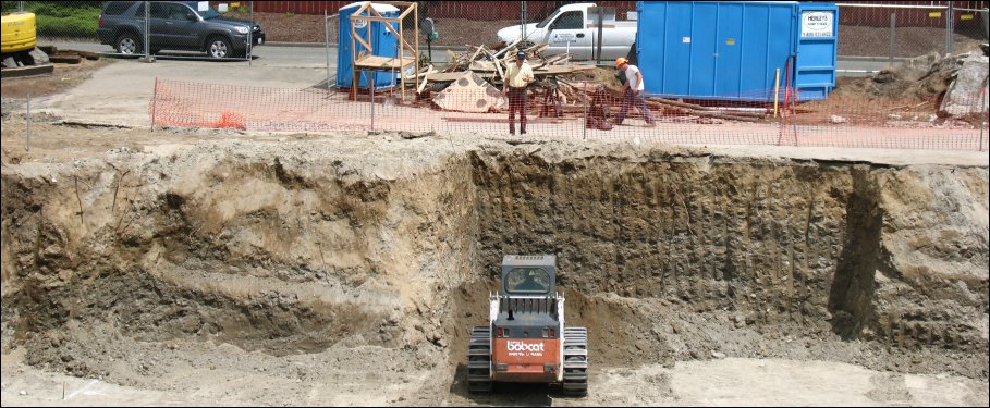 Construction Foundations